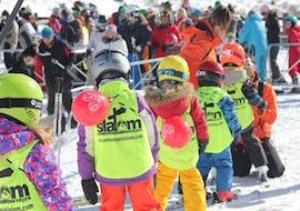 Curso de Esquí para Niños (8-16 años) - Sin Experiencia