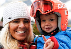 Ski Lessons for Kids (up to 12 years) - All Levels