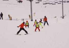 Ski Instructor Private for Kids - from 7 years