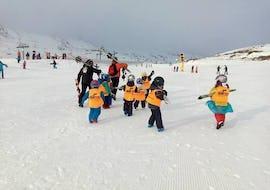 Curso de Esquí para Niños (8-16 años) - Con Experiecia