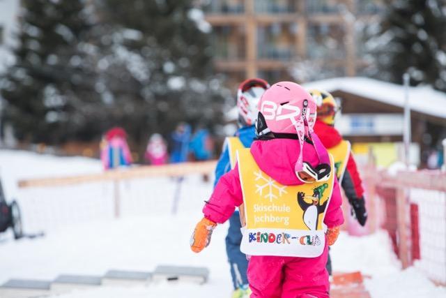 Cours de ski Enfants dès 3 ans pour Débutants