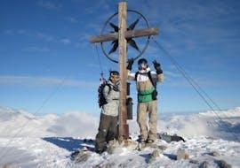 Skitour gids voor beginners