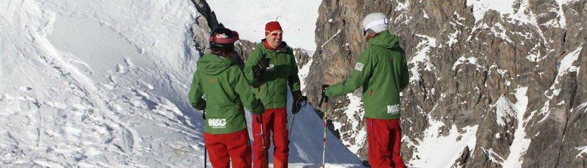 Ski Safari Arlberg