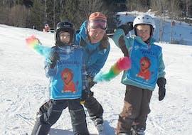 Cours de ski Enfants dès 4 ans pour Tous niveaux avec Skischule Ammertal