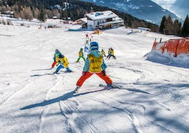 Ski Lessons for Kids (3-14 years) - All Levels - Full Day
