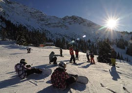 Snowboardlessen voor alle niveaus