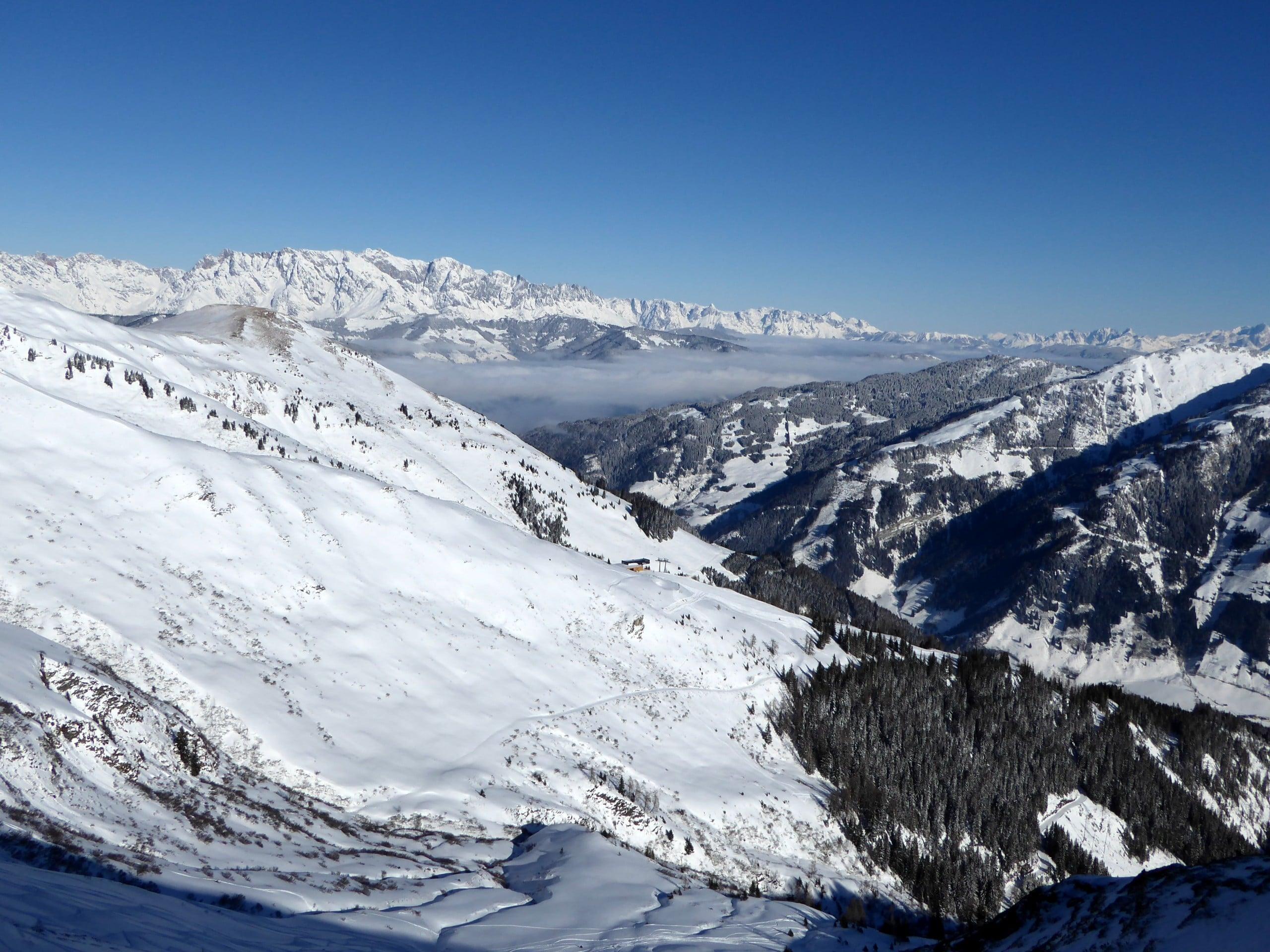 Die einzig wahre Skischule in Rauris, sehr empfehlenswert