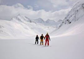 Ski de randonnée pour Débutants