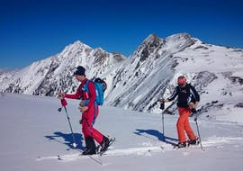 Privé skitouren - vergevorderd