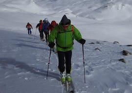 """Skitour Gruppe """"Einsteigerkurs Skitourengehen"""""""