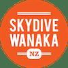 Logo Skydive Wanaka