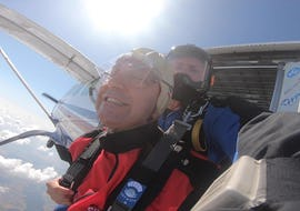 Tandem Skydive from 4000m - Zweibrücken