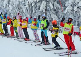 Ski Lessons for Kids (from 5 years) - Small Group