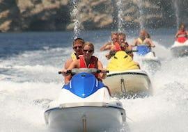 Sortie Jet Ski avec Snorkeling - Crète