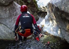 Canyoning for Explorers - Boggera