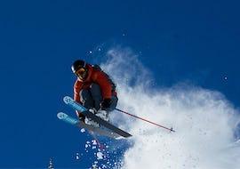 Skikurs für Erwachsene - Alle Levels