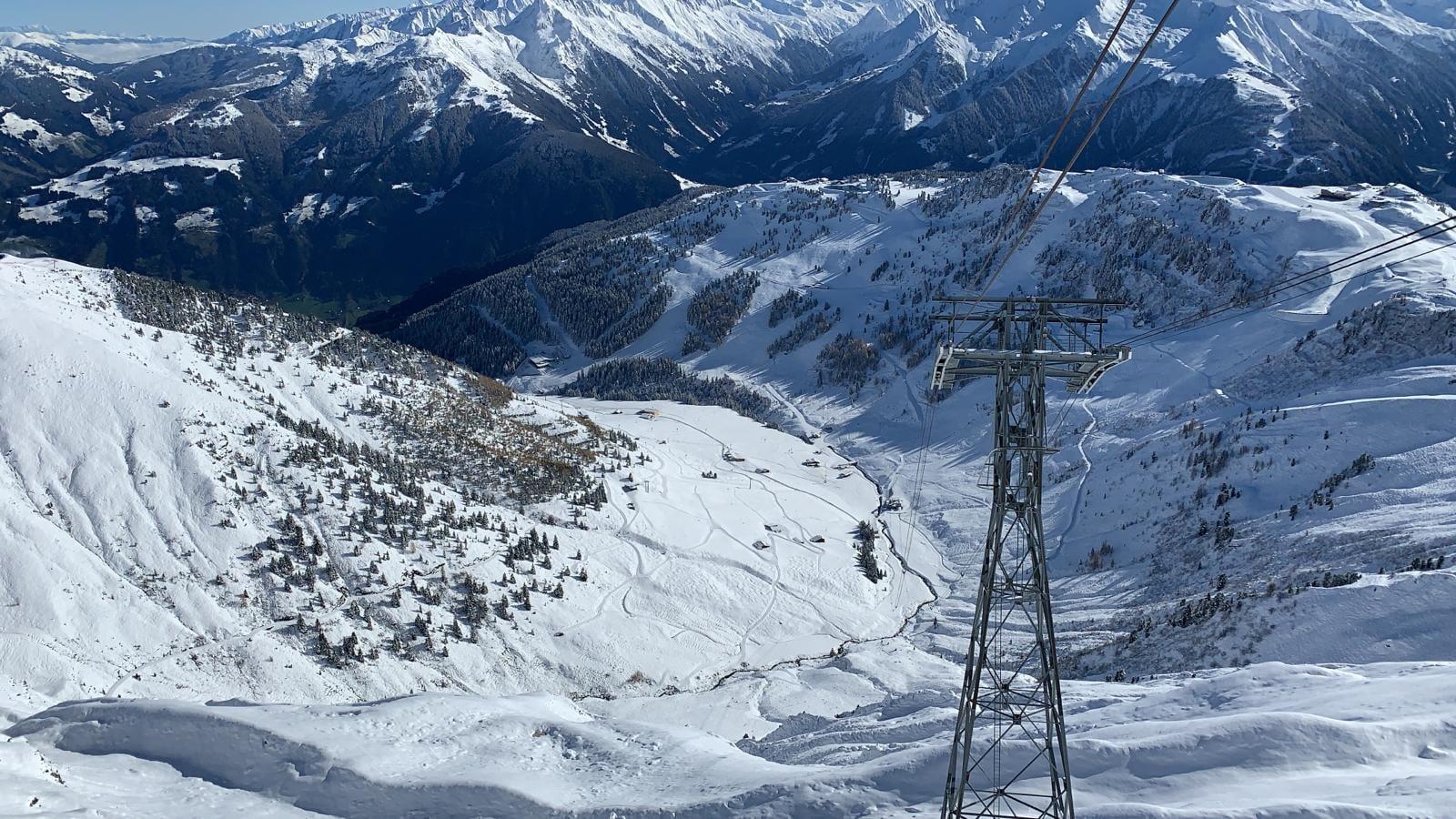 RISE&FALL: TVB Mayrhofen