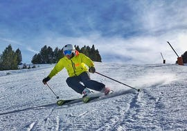 Ski Instructor Private - Premium - All Ages