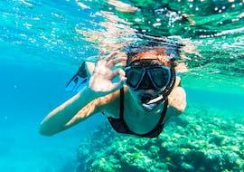 Snorkeling in Cirkewwa