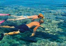 Snorkeling in Pula