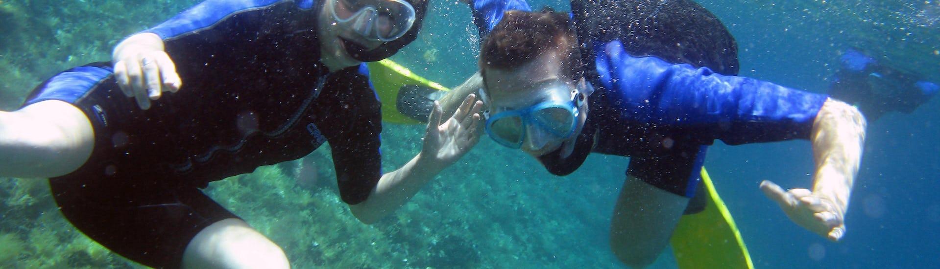snorkeling-near-athens-nea-makri-kanelakis-diving-experiences
