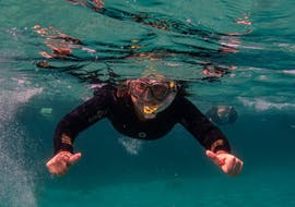 Snorkeling - Costa Blanca