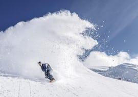 Freeriding - Ski & Snowboard Guiding