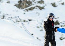 Snowboardlessen vanaf 7 jaar - beginners