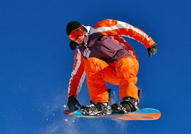 "Snowboard Lessons ""Intensive"" for Kids & Adults - Großarl"