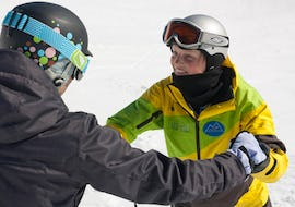 Snowboard Lessons for Adults - Weekend - Beginners