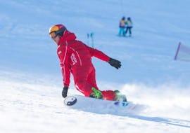 Snowboard Instructor Private in Kitzbühel