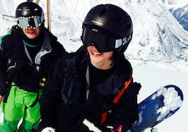 Snowboard Private Tuition - All Levels