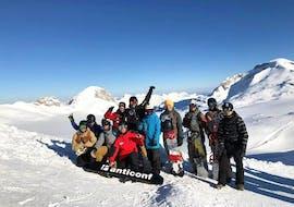 Cours de snowboard (dès 9 ans) pour Tous niveaux
