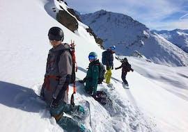 Clases de snowboard a partir de 7 años para todos los niveles