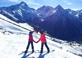 Snowboarding Lessons (from 10 y.) - Low Season