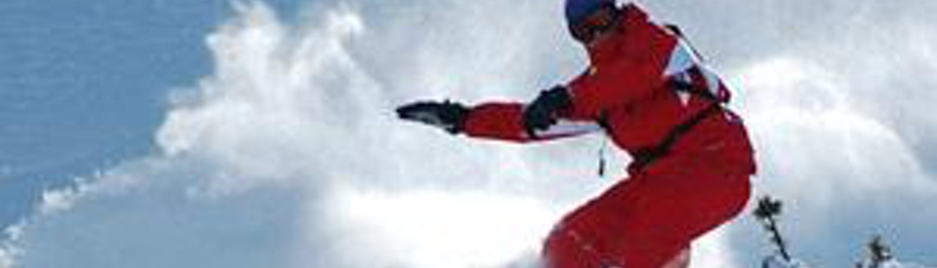 Snowboardkurs - Alle Altersgruppen & Levels