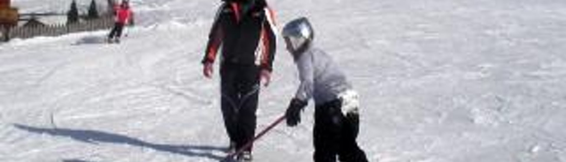Private Snowboarding Lessons for Kids & Adults - All Levels
