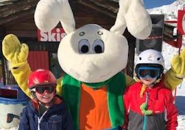 Skikurs für Kinder (6-12 Jahre) - Alle Levels