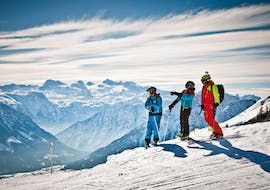 Ski Instructor Private for Adults - All Ages