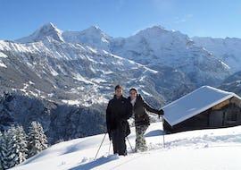 Snowshoeing Tours