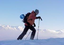 Privé skitour gids voor alle niveaus