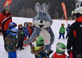 Skikurs für Kinder - Snowy Paket Online Special (3-10 Jahre)