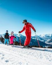 Ecoles de ski Sölden (c) Ötztal Tourismus, eye5