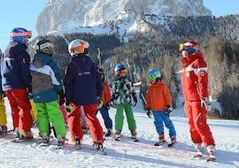 Skikurs  für Kinder (10-12 Jahre) - Fortgeschritten
