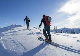 Skitouring Group - Advanced