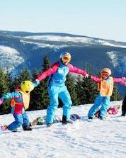 Ski schools in Špindlerův Mlýn (c) Skiareál Špindlerův Mlýn