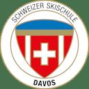 Logo Schweizer Skischule Davos