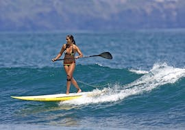 SUP Lessons for Kids and Adults - Beginner
