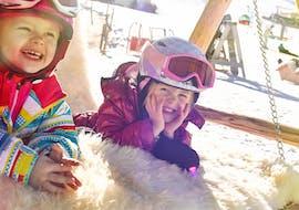 "Kinder-Skikurs ""Minis"" (2,5-3 J.) für alle Levels"