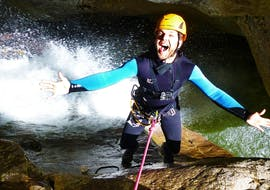 Canyoning Level 2 - Starzlachklamm